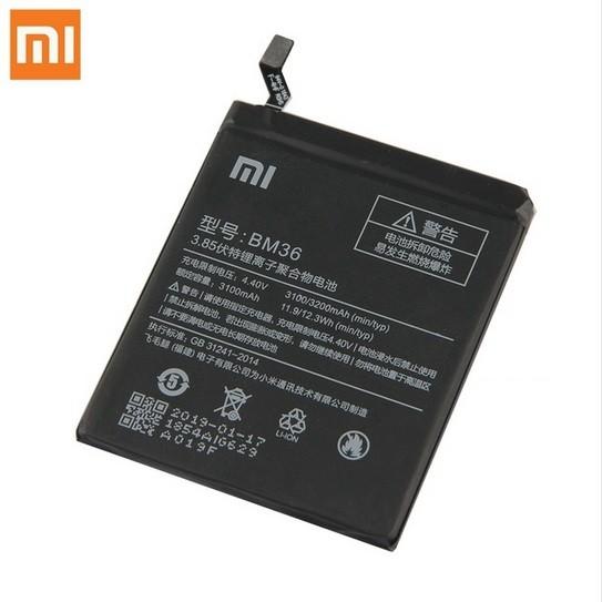 Замена аккумуляторов Xiaomi