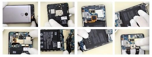 Ремонт Xiaomi в Запорожье