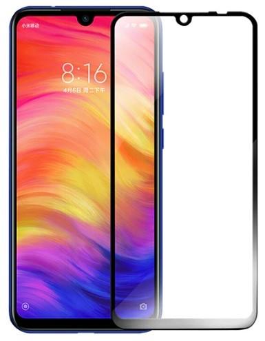 Защитное стекло 5D для Xiaomi Redmi Note 7