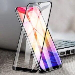Защитное стекло Xiaomi Redmi Note 7