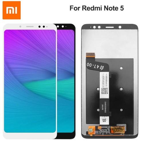 Дисплей Redmi Note 5