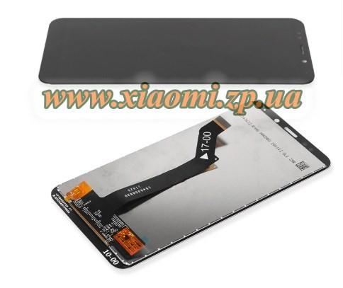 Замена дисплея Xiaomi Redmi 5 Plus