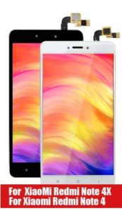 Замена дисплея Xiaomi Redmi Note 4 / Redmi Note 4X