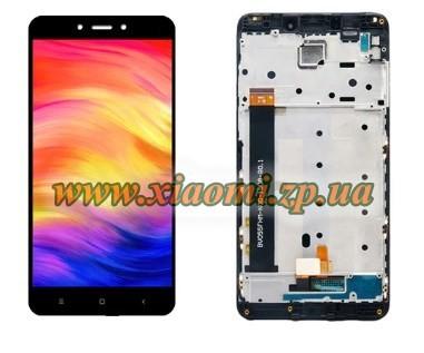 Замена дисплея Xiaomi Redmi Note 4 / Redmi Note 4X в Запорожье