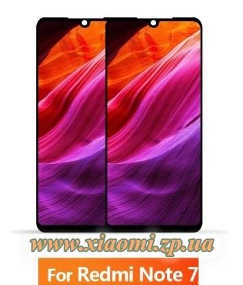 Замена Дисплея Xiaomi Redmi Note 7