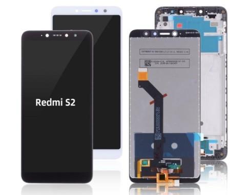 Дисплей для Xiaomi Redmi S2