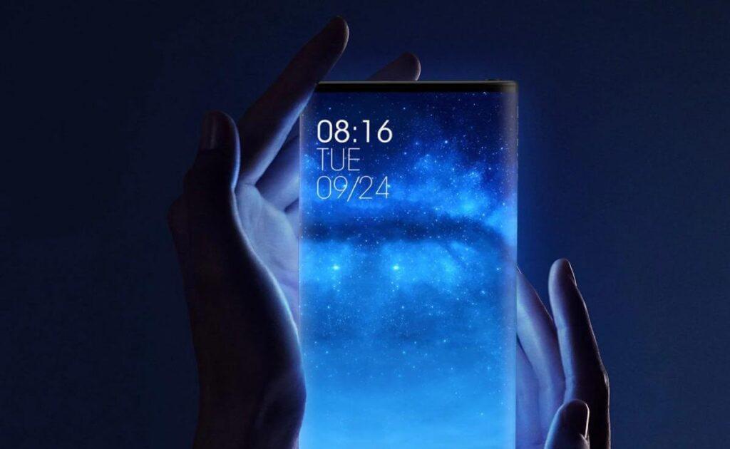 Xiaomi готовит более практичную версию Mi Mix Alpha