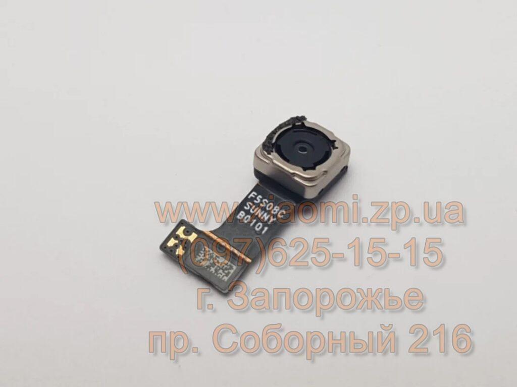 Замена камеры Xiaomi Redmi Note 9 pro