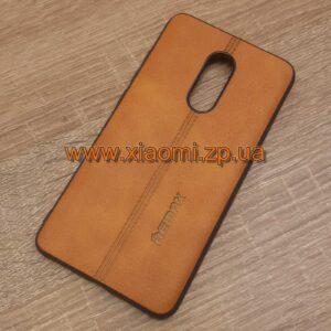 Чехол накладка для Xiaomi Redmi Note 4 / Note 4X