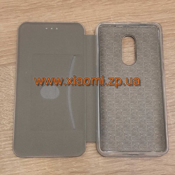 Чехол-книжка для Xiaomi Redmi Note 4 / Note 4X