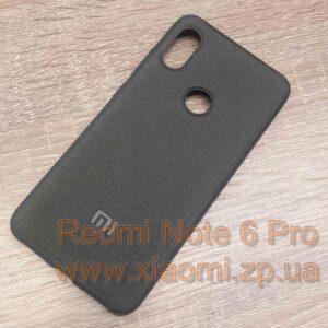 Чехол-накладка для Xiaomi Redmi Note 6 Pro