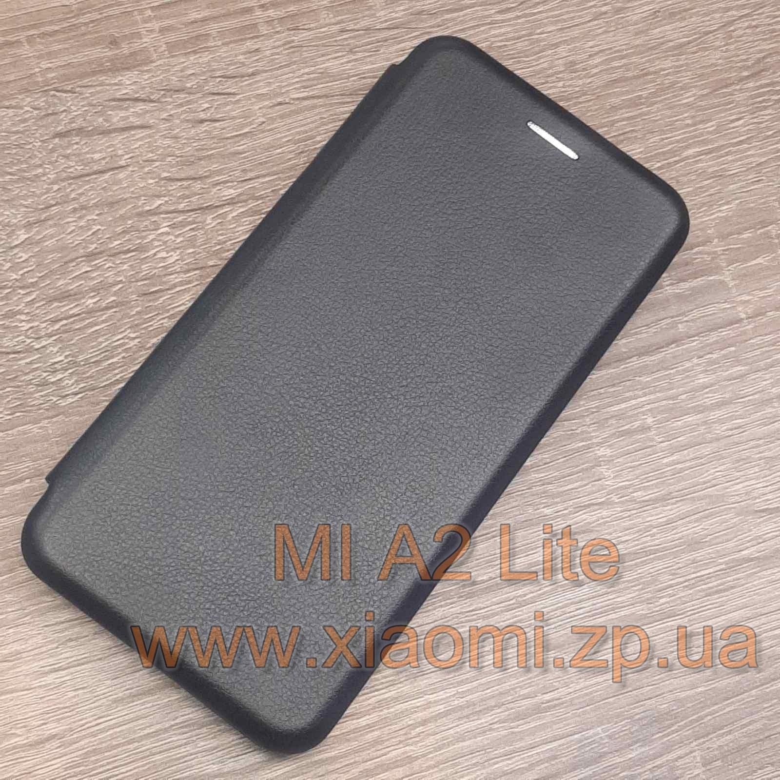 Чехол-книжка для Xiaomi MI A2 Lite